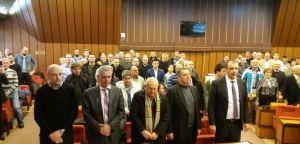 Održana godišnja skupština srpskih radikala u Novom Sadu