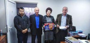 Српски радикали предали листу за предстојеће локалне изборе у Дољевцу