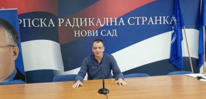 Српски радикали апелују: Не градите регионалну депонију на улазу у Нови Сад!