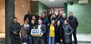 Dosledno!  Srpski radikali predali izbornu listu za Novi Sad!