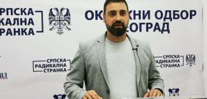 Конференција за новинаре Војина Карастојановића,  28. октобар 2020. године