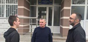 Српски радикали предали листу за предстојеће локалне изборе у Лучанима