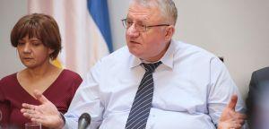 Шешељ: Избацити Зорану Михајловић из владе због намере да Американцима да монопол у инфраструктури