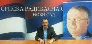 Српски радикали покрећу иницијативу за формирање Српско – руског хуманитарног центра у Војводини!