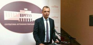Српски радикали против предлога Завршног рачуна и ребаланса буџета АП Војводине!