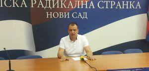 Српски радикали предлажу 24. и 25. новембар за државни празник под називом Дани присаједињења