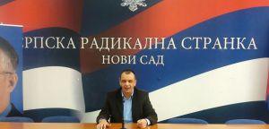 """Српски радикали против рушења """"Спенса""""!"""