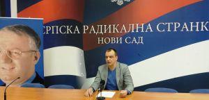 Неће ваљда Колинда спречити да скупштина АП Војводине исправи историјску неправду!