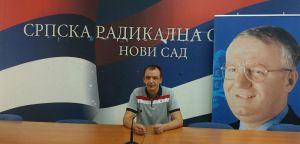 Српски радикали траже смену комплетног руководства РТВ Војводине!