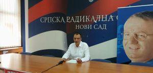 Гомилање администрације у АП Војводини!