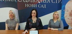 Naprednjačku vlast u Novom Sadu ne interesuju prigradska naselja!