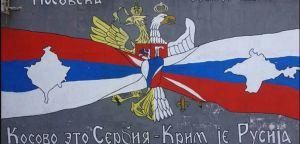 Вучићу, Крим је Русија и заувек ће бити Русија