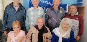 Српски радикали у служби грађана