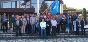 Општински одбор Српске радикалне странке Крупањ одржао редовну Годишњу скупштину