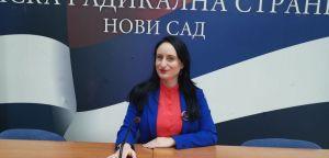 Srpski radikali podržali sporazum o uspostavljanju saradnje između Novog Sada i Kumanova!