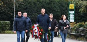 Слава јуначком српском сину Јаши Томићу и ујединитељима