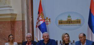 Конференција за новинаре Српске радикалне странке,  26. децембар 2019. године