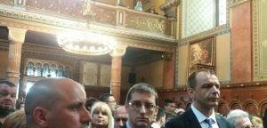 Majska skupština – početak ostvarenja srpskih nacionalnih snova