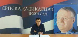 Српски радикали траже већа средства за установе културе!