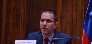 Srpska radikalna stranka sa šefom diplomatije Venecuele