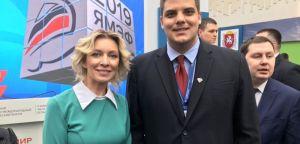 Aleksandar Šešelj: Moralna je obaveza Srbije da prizna Krim i Sevastopolj kao delove Ruske Federacije!
