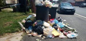 Deponije smeća –  pravo lice naprednjačke vlasti u Smederevskoj Palanci!