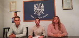Све најгоре у српском народу је данас сконцентрисано око Савеза за Србију и Драгана Ђиласа