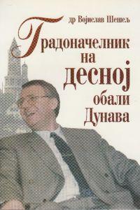 Gradonačelnik na desnoj obali Dunava