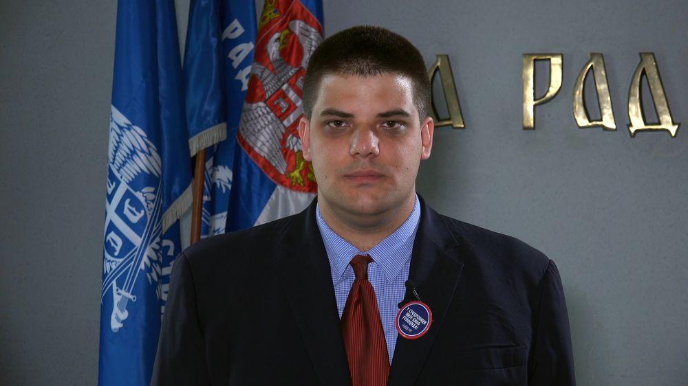 NATO je zločinačka organizacija kojoj Srbija nikada ne sme da pristupi