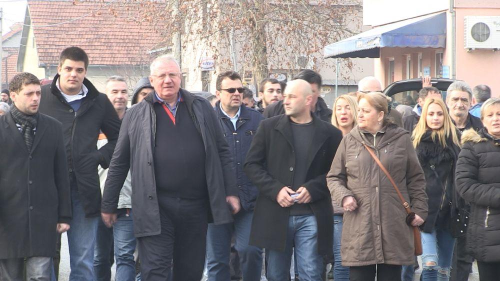 Dr Šešelj: Batajnica zaslužuje da bude opština!