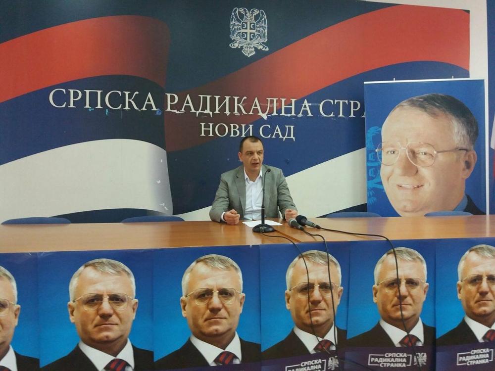 Катастрофални резултати Управе за капитална улагања! Сменити Недељка Ковачевића!