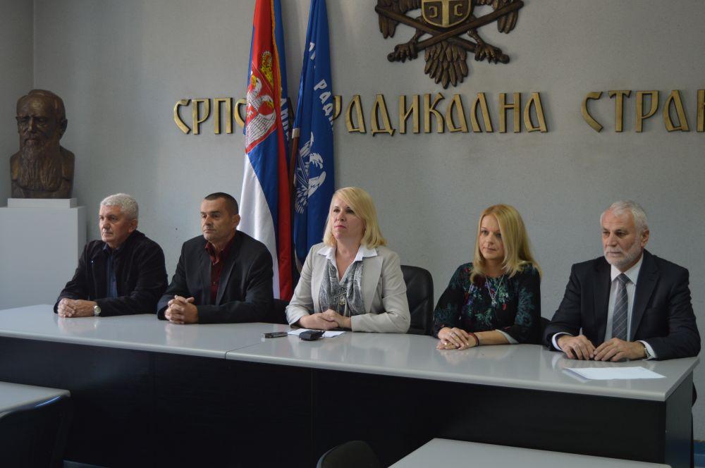 Наташа Јовановић: Укинути тарифе за коришћење електричне енергије