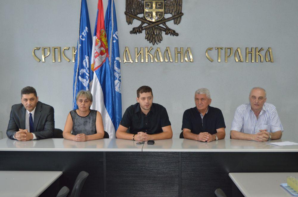 Дамјановић: Нећемо дозволити куповину наших мандата!