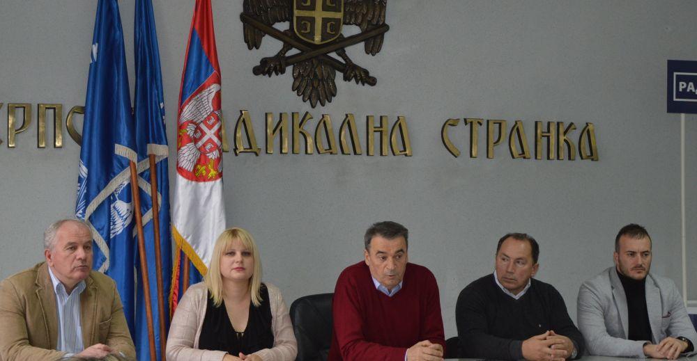 Мирчић: Власт мора да крене у одлучујућу борбу против криминала!