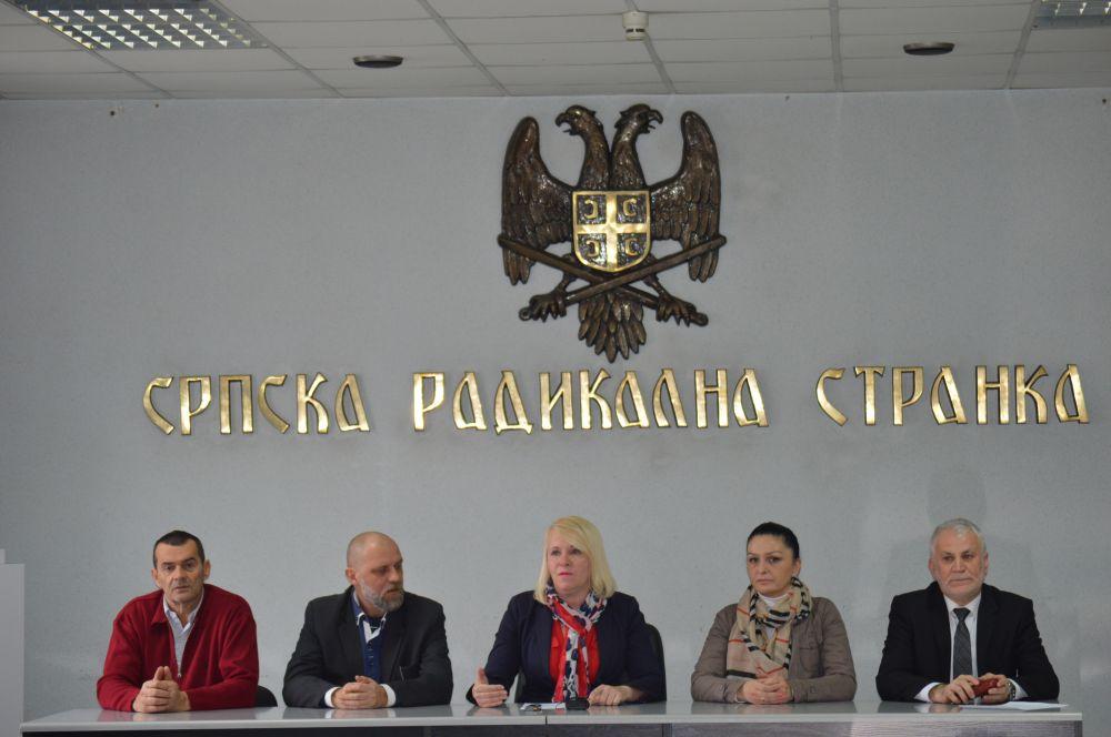 Наташа Јовановић: Европска унија штити своје произвођаче на штету српских пољопривредника!