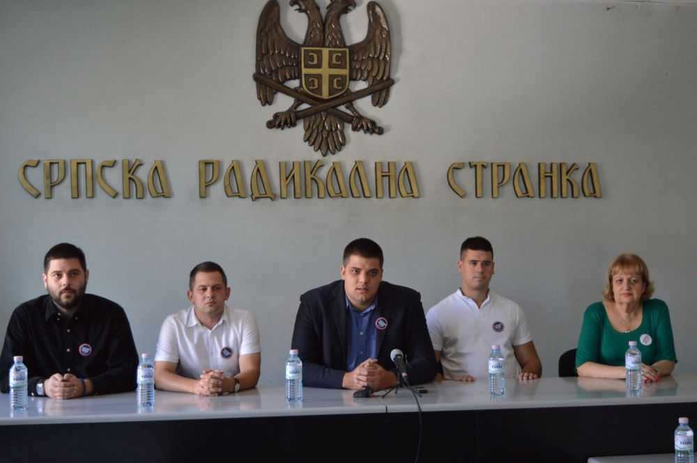 Podrška deklaraciji o izborima u Belorusiji velika sramota za Srbiju, vlast da povuče potpis