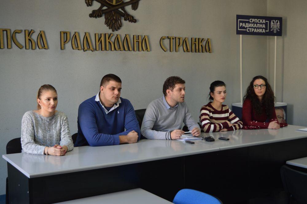 Дамјановић: Вртићи су горући проблем у Београду!