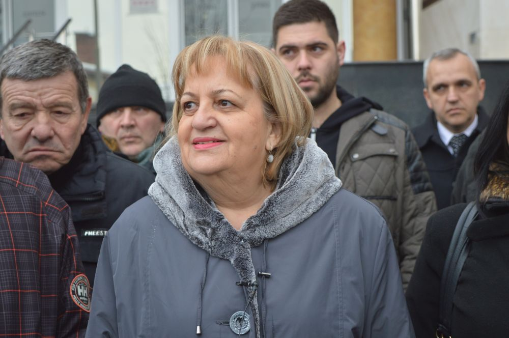 Радета: Монтиран процес за злочин у Кравицама, држава озбиљније да штити грађане