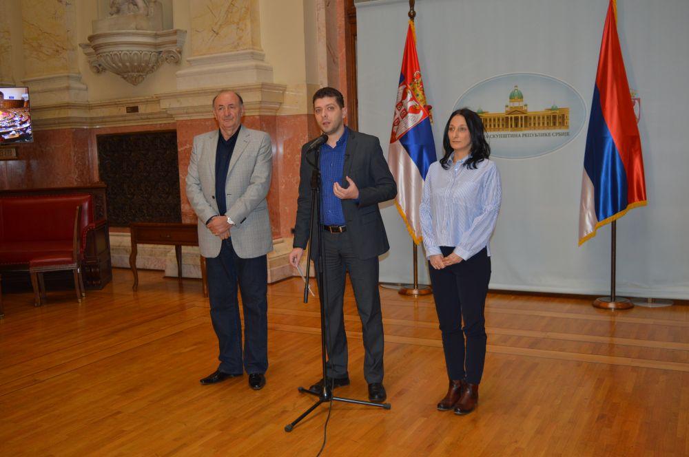 Дамјановић: Немачка ће тражити да Србија прихвати место за Косово у УН