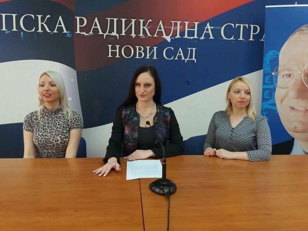 Нaпредњачку власт у Новом Саду не интересују приградска насеља!