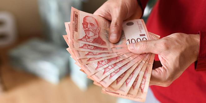 Srpska radikalna stranka ne prihvata da zarade i penzije pa i one najniže ne smeju biti socijalna kategorija