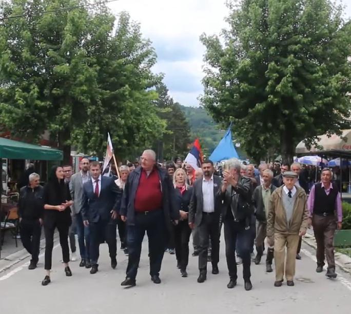 Српски радикали су опозиција власти, а не Србији!