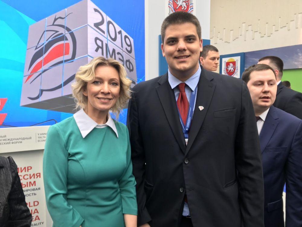 Александар Шешељ: Морална је обавеза Србије да призна Крим и Севастопољ као делове Руске Федерације!