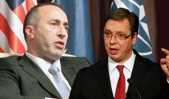 Завршни чин издаје Срба на Косову и Метохији!
